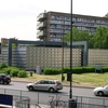 Michael Faraday Monument, Northern Roundabout