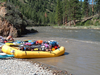 Middle Fork Salmon River