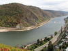 Middle Rhine Valley Nearby Oberwesel