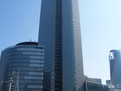 Toyota Mainichi Building