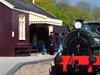 Mid Suffolk Light Railway