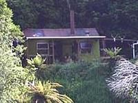 Midway Hut