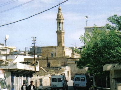 Midyat Church