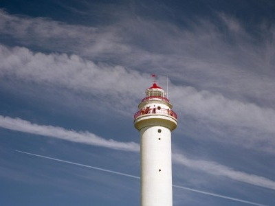 Miķela Lighthouse