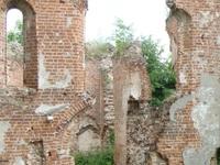 Mielnik's Castle Hill