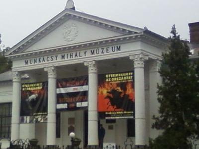Mihály Munkácsy Museum, Békéscsaba