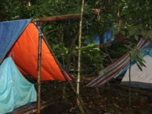 Miki Survival Camp