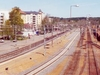 Mikkeli Railway Station