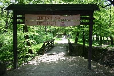 Miklós Bertényi Arboretum