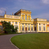 Private-Milanow Palace and Gardens Tour