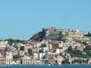 Milazzo  Stadtansicht