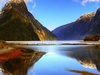 @ Milford Sound - Fiordland National Park NZ