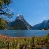 Milford Sound - Fiordland - South Island NZ