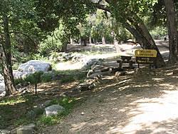 Millard Trail Camp