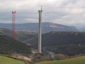 Millau viaductos