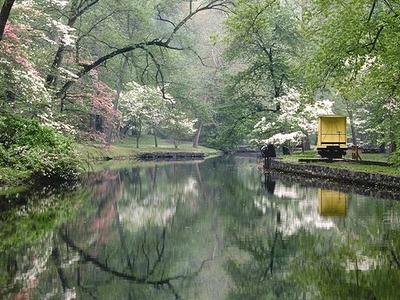 Mill Creek Delaware