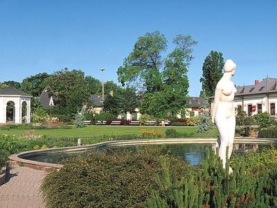 Millenium Park-Siófok