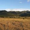 Mill Flat Trail Head