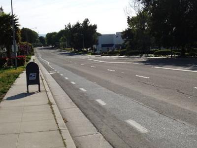 Milpitas Road 1