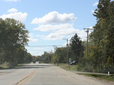 Milton Wisconsin Sign