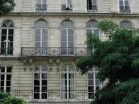 Ecole nationale superieure des mines de Paris