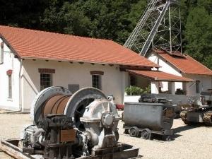 Museo de la Minería-Ajka