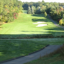 Minnechaug Campo de golf