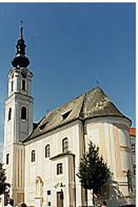 Minoriten-Church