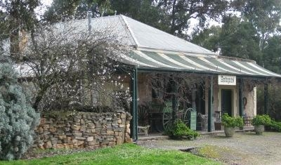 Mintaro Antique Shop