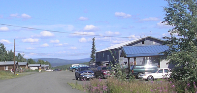 Minto Alaska