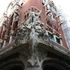 Miquel Blay's Sculptural Group