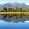 Mirror Lake @ Fiordland NZ