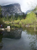 Mirror Lake Trailhead