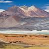 Miscanti Lagoon - San Pedro De Atacama