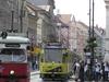 Miskolc Street - Hungary
