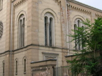 Sinagoga de Miskolc