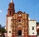 Mission At Jalpan De Serra