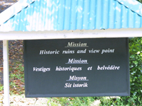 Missão Lodge