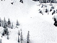 Mission Ridge Ski Area