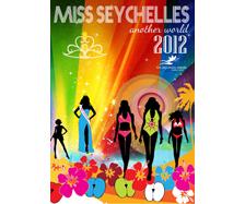 Miss Seychelles