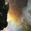 Mist At Amboli Waterfall