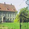 Mitteralterliche Burganlage Obernberg