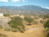 Mixco Viejo A Site - Chimaltenango Department - Guatemala
