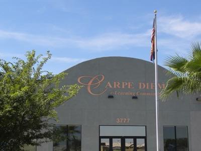 Carpe Diem E-Learning Community