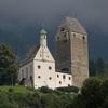 Museum Der Stadt Schwaz-Burg Freundsberg, Austria