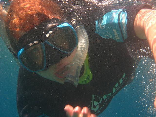 Mnemba - Snorkeling Photos
