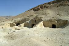 Moalla Landscape, Qena Governorate