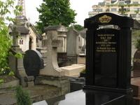 Passy Cemetery