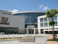 MODEM - Modern and Contemporary Arts Centre
