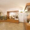 Modern Hungarian Gallery, Toys' Museum-Székesfehérvár